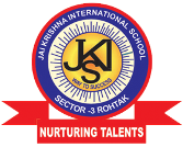 Jai Krishna International School