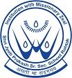 Shri Jyoti Prakash Sr. Sec. School