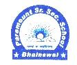 Paramount Sr. Sec. School