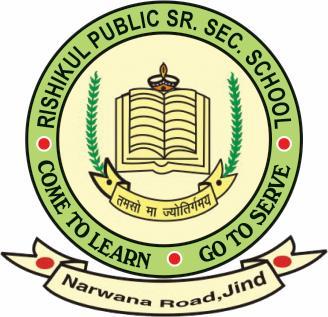 Rishikul Public School